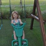 Great kids playground