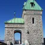 Photo of Fortifications of Quebec National Historic Site