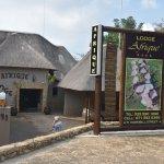 Foto de Lodge Afrique