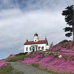 Photo de Battery Point Lighthouse