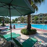 Damia Hotel Foto