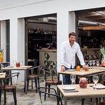 David Reartes. Owner & Chef
