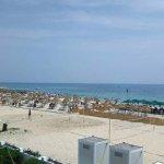 Club Marmara Hammamet Beach Foto