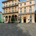 Photo of Hotel Palacio del Marques de San Felipe y Santiago de Bejucal
