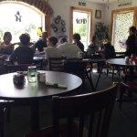 Chris And Gina's Cafe
