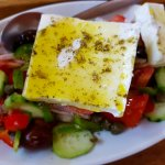 Photo de Akrotainaritis Restaurant