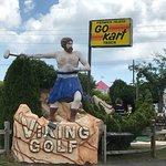 Viking Golf near Hyatt Place Dewey Beach