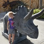 Photo de Dinosaur World