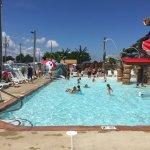 Viking Amusements and Thunder Lagoon Waterpark