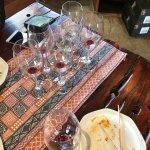 Ridgeback Wines - The Deck Restaurant Foto