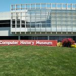 Photo of Computer History Museum