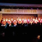 Fotografia lokality Commodore Elite Suites & Spa