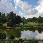Park Berg en Bos Photo