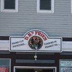 D B Fries