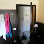 Photo de Hotel Guidi