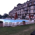 Photo of Hotel Barriere L'Hotel du Golf Deauville
