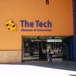 Photo of The Tech Museum of Innovation