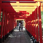 Photo de Sanko Inari Shrine