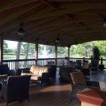 Foto de Clarion Inn Lake Buena Vista