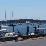 Beautiful Harbor Views
