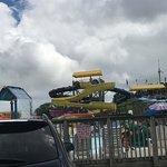 Midway Speedway Park