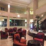 ANA Crowne Plaza Hotel Narita Foto