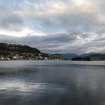 Photo de Hardangerfjord Hotel