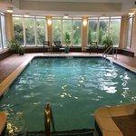 Foto de Hilton Garden Inn Albany / SUNY Area