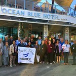 Photo of Ocean Blue High Class Hotel