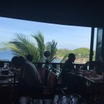 Photo de The Terrace At Jamahkiri Resort & Spa