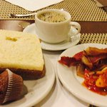 Foto de Holiday Inn Manaus