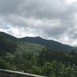 Foto de MT Mitchell View Restaurant