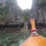 Photo of Maya Bay