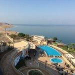 Crowne Plaza Jordan - Dead Sea Resort & Spa Foto