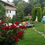 Bild från Hotel Rural Convento Santa Maria de la Sierra