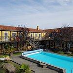 Hotel Ostersoen