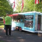 Food Truck - Bread & Butter