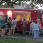 Food Truck - Goodnoe's Ice Cream