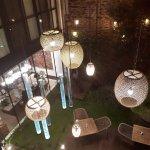 Photo de Balthazar Hôtel & Spa