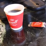 Foto de Biscoff Coffee Corner