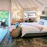 Vintage House Loft Suite