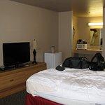 The Pacific Inn Motel Foto