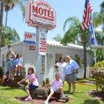 Foto de Richard's Motel