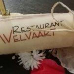 Restaurant Welvaart Emden