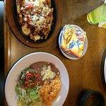 Foto de El Tequila Salsa Restaurant & Bar