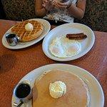 Foto de Betty Faye's Cafe