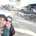 Photo of Quarta Praia Beach
