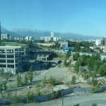 Foto de Holiday Inn Almaty