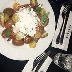 Luciana is DELICIOUS ! The food was amazing, the waitress Tamar was AWESOME! We will definitely