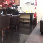 Photo of Caral VIP Lounge
